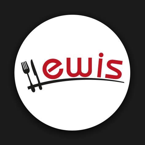 Logo: Ewis Café, Backshop & Restaurant (Abhol- und Lieferservice & Mittagstisch)