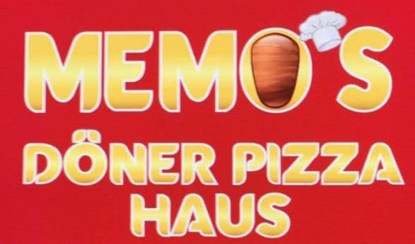 Logo: MEMO'S DÖNER PIZZA HAUS (Abholservice)
