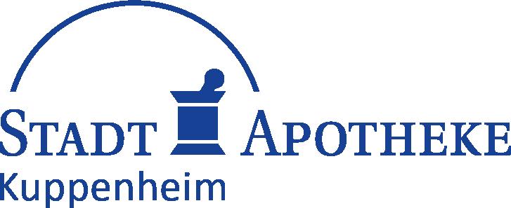 Logo: Stadt-Apotheke Kuppenheim (Liefer- und Abholservice)