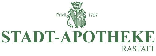 Logo: Stadt-Apotheke Rastatt (Liefer- und Abholservice)