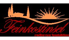 Logo: Die Feinkostinsel (Abholservice & Mittagstisch)