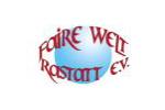 Logo: Weltladen Rastatt (während des Lockdowns geschlossen)