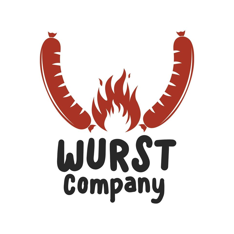 Logo: WURST Company (Liefer- und Abholservice)
