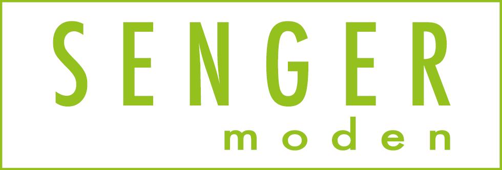Logo: Senger Moden: Wieder offen