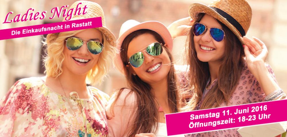 Ladies De Rastatt
