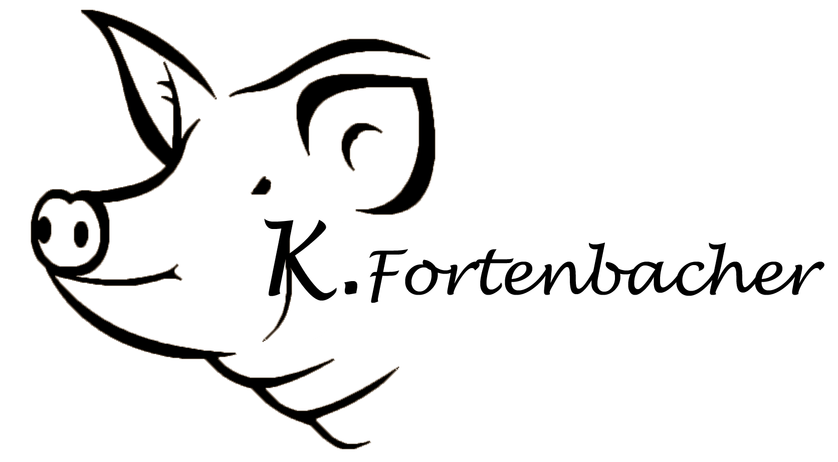 Logo: Fleischgroßhandel Kai Fortenbacher (Lieferservice)