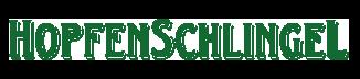 Logo: Hopfenschlingel (Nur Bier als Abholservice)