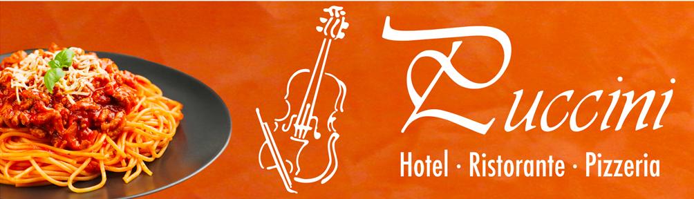 Logo: Puccini (Abholservice)