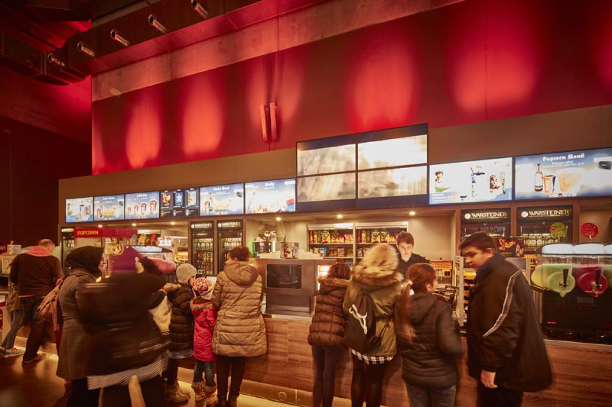 Forum Cinema Rastatt