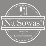 Logo: Na Sowas!: Wieder offen