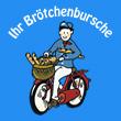 Logo: Brötchenbursche