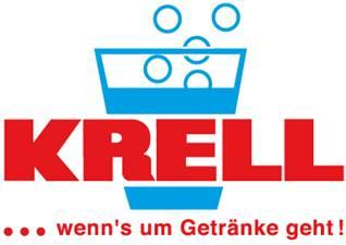 Logo: Wolfgang Krell Getränke e.K. (Lieferservice)