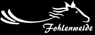 Logo: Restaurant Fohlenweide