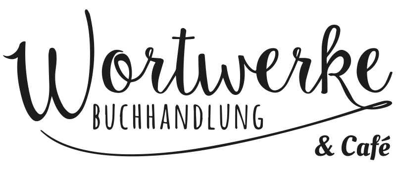 Logo: Wortwerke Buchhandlung