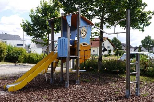 Spielplatz Adelheidstraße