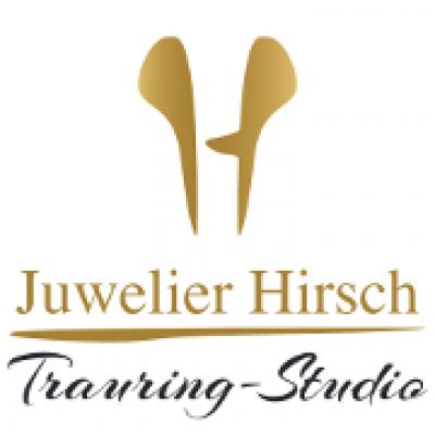 Logo: Juwelier Hirsch (während des Lockdowns geschlossen, jedoch Click & Collect, Reparaturservice)