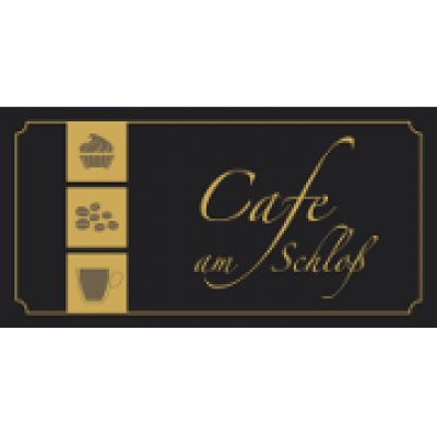 Logo: Café am Schloss (Abholservice an der Theke)