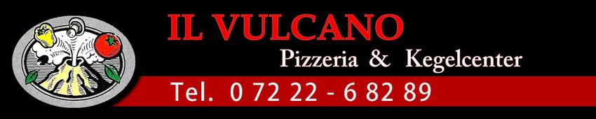 Logo: Il Vulcano (Abholservice)