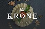 Logo: Hotel Krone – Biergarten & Restaurant Förcher Stuben