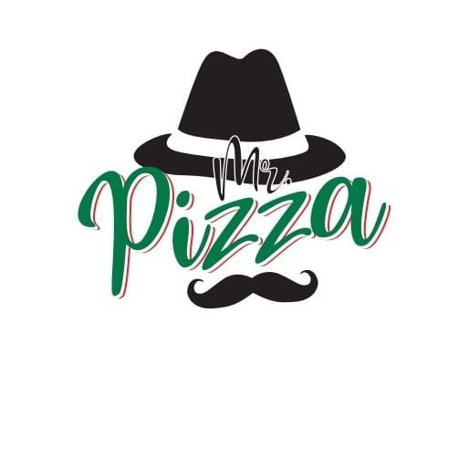 Logo: Mr. Pizza (Liefer- und Abholservice)