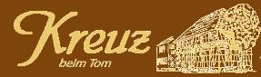 Logo: Kreuz beim Tom (Abholservice)